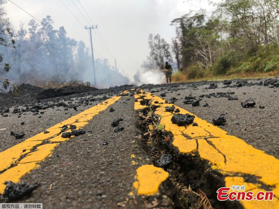 Hawaii's Kilauea volcano to see explosive eruptions