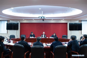 Liu He inspects Ministry of Transport in Beijing