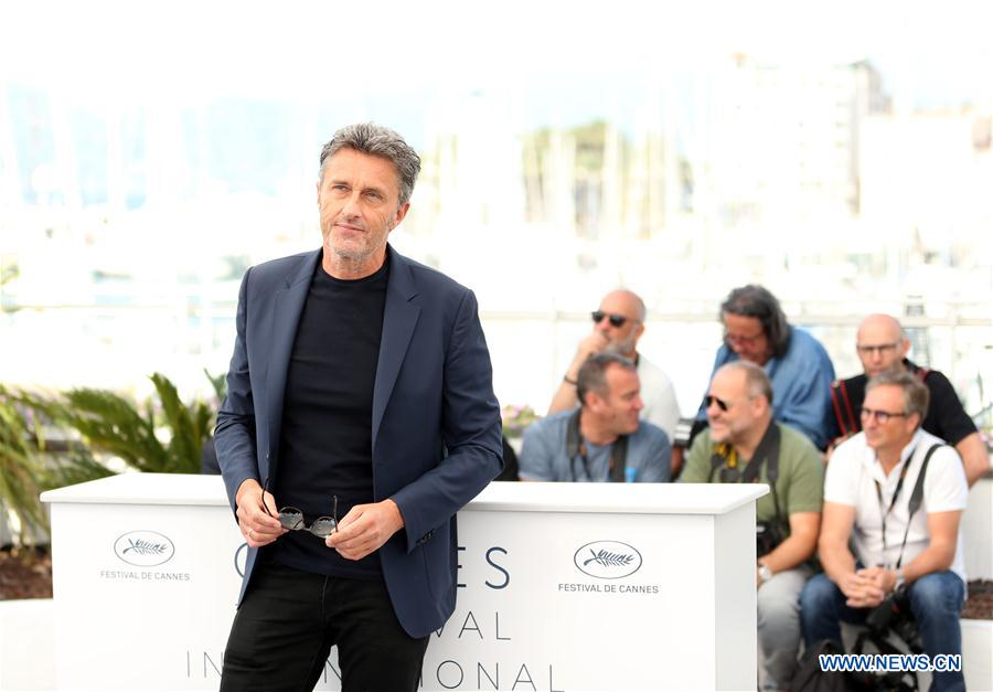 Photocall for 'Cold War' during 71st Cannes Film Festival