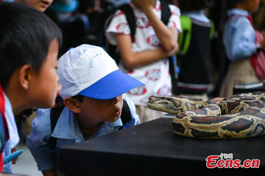 Autistic teens get new Shanghai coffee shop