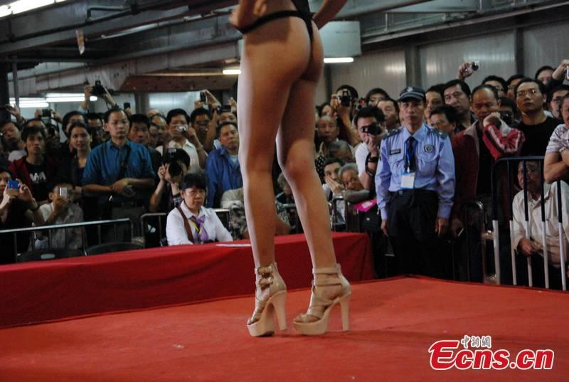 Erotic gymnist stories