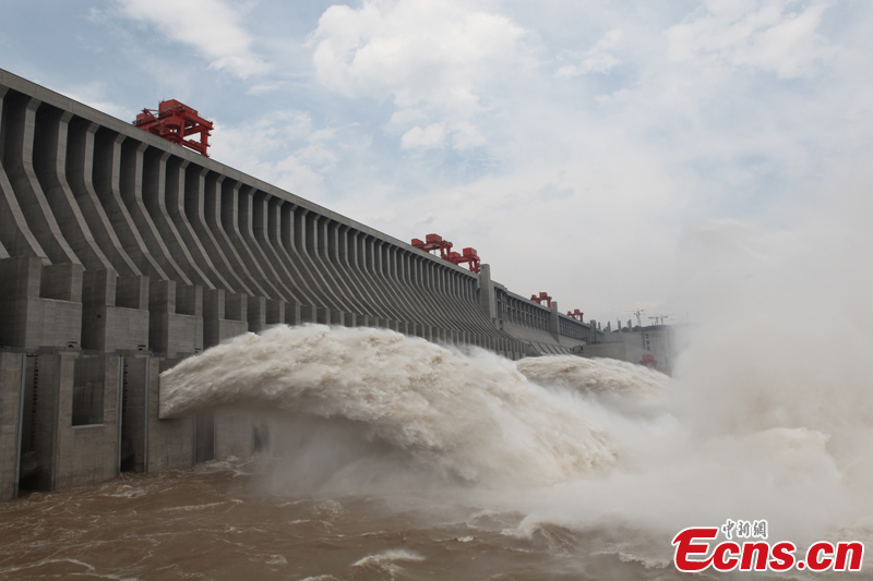an analysis of the benefits of the three gorges dam project in china The three gorges dam continues to operate to this day and is a major source of renewable power for china was it worth it to build a dam on the yangtze just for the sake of clean energy or is the dam a recipe for disaster.