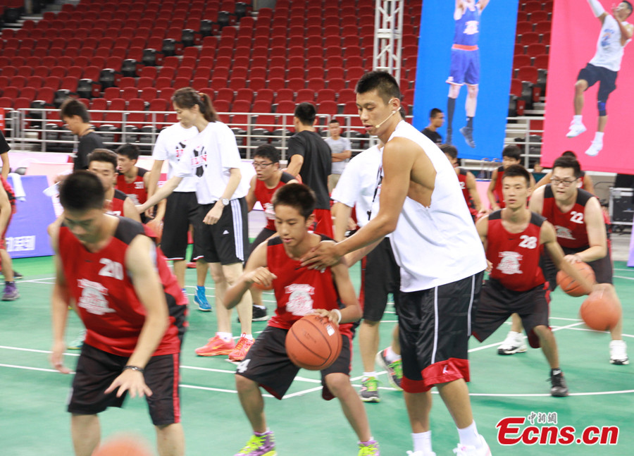how nba affects china Basketball: basketball, game played between two teams of five players each on a rectangular court, usually indoors each team tries to score by tossing the ball through the opponent's goal, an elevated horizontal hoop and net called a basket.
