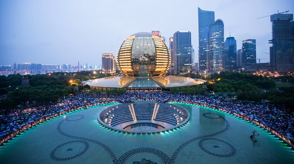 Action needed to fulfill G20 Hangzhou blueprint
