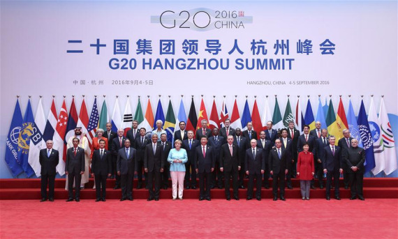 China marks new path for global economy, politics at G20 summit: Mexican expert