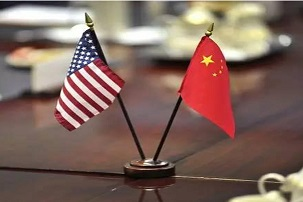 Is China challenging U.S. leadership?