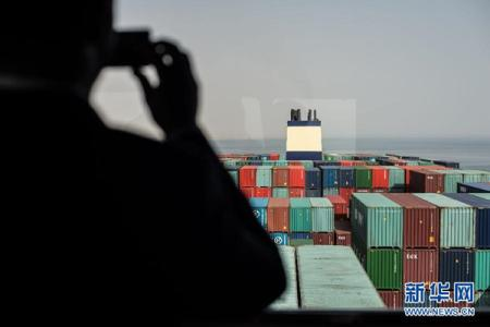 Observers see trade friction as solvable