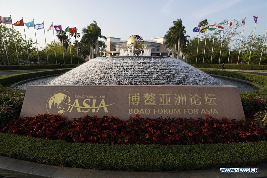 World sets sight on Boao forum for fresh impetus of globalization