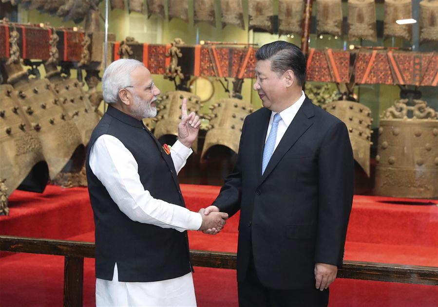 Xi-Modi meeting significant for bilateral ties, regional cooperation -- experts