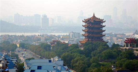 Will the Wuhan 'reset' lead to 'Asian Century'?