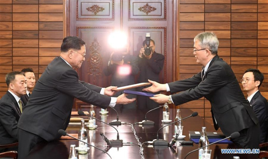 DPRK to send 140-member orchestra to S. Korea-hosted Winter Olympics: Seoul