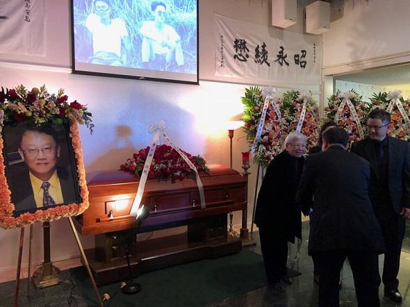 Chinese activist dies at 71
