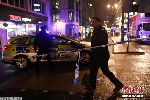 Central London gas leak forces station closures, evacuations
