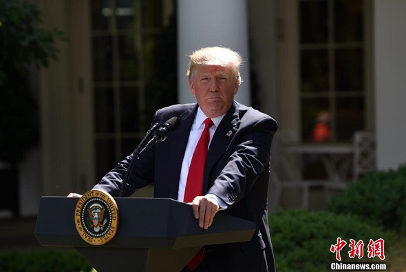 Abusing trade remedies part of Trump's agenda