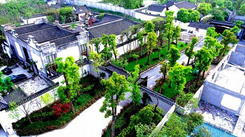 Architect spends 14 years rebuilding ancient Ming Dynasty garden
