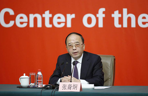 China's united front work follows foreign laws, customs