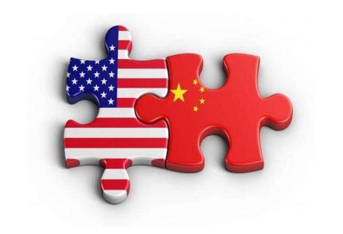 Chinese diplomat calls for healthy China-U.S. ties