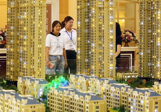 Domestic real estate market to consolidate this year