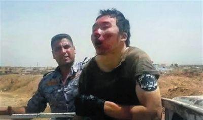 Fotó: Iraki honvédelmi minisztérium