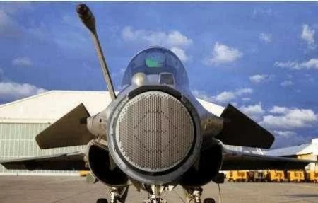 Pakistan fighter jets to get radar upgrade